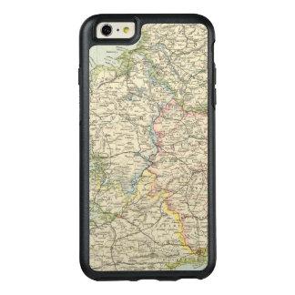 Ireland OtterBox iPhone 6/6s Plus Case