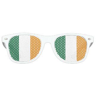 Ireland Party Sunglasses