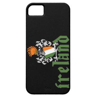Ireland Shield iPhone 5 case