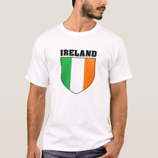 Ireland Shield Shirt