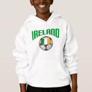 Ireland Soccer Football