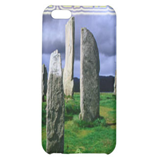 Ireland Standing Stones Cover For iPhone 5C