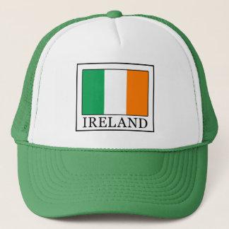 Ireland Trucker Hat