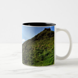 Ireland Two-Tone Coffee Mug