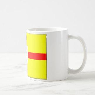 Ireland-Ulster Coffee Mug
