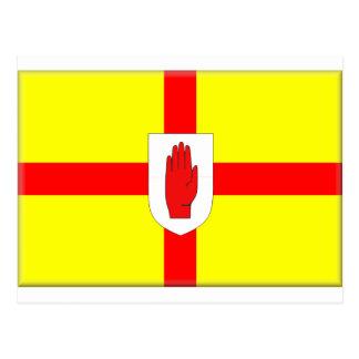 Ireland-Ulster Postcard