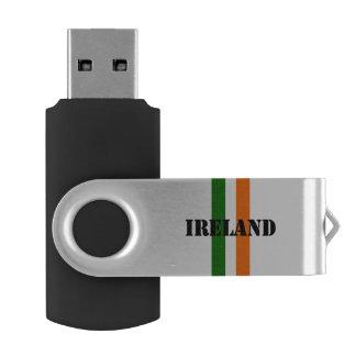 Ireland USB Flash Drive
