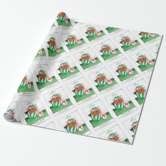 ireland v england rugby balls tony fernandes wrapping paper