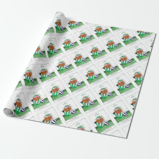 ireland v scotland rugby balls tony fernandes wrapping paper