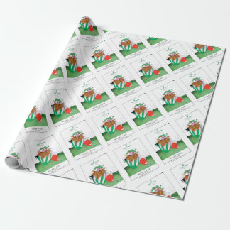 ireland v wales rugby balls tony fernandes wrapping paper