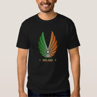 Ireland VII T Shirts