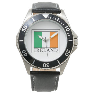 Ireland Wrist Watch