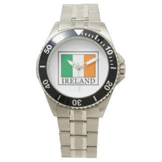 Ireland Wristwatches