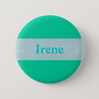 Irene 2 Inch Round Button