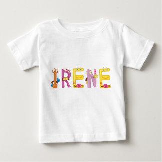 Irene Baby T-Shirt