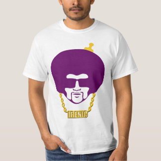 Irenic Afro Chain T-Shirt