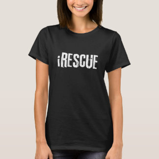 iRescue Tops (Black)
