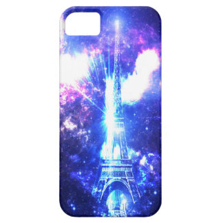 Iridescent​ ​Parisian​ ​Sky Case For The iPhone 5