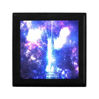 Iridescent Parisian Sky Gift Box