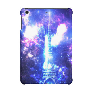 Iridescent Parisian Sky iPad Mini Covers