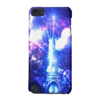 Iridescent​ ​Parisian​ ​Sky iPod Touch (5th Generation) Cases