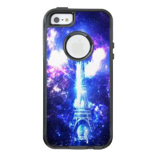 Iridescent Parisian Sky OtterBox iPhone 5/5s/SE Case