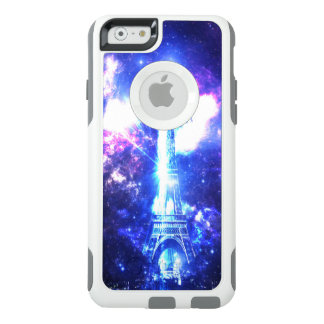 Iridescent Parisian Sky OtterBox iPhone 6/6s Case