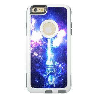 Iridescent Parisian Sky OtterBox iPhone 6/6s Plus Case