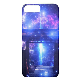 Iridescent Pathway to Anywhere Case-Mate iPhone Case