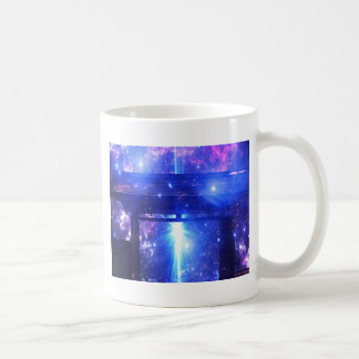 Iridescent Pathway to Anywhere Coffee Mug