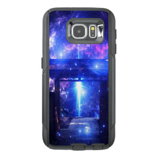 Iridescent Pathway to Anywhere OtterBox Samsung Galaxy S6 Case
