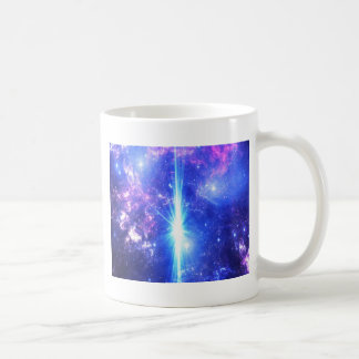 Iridescent Skies Coffee Mug