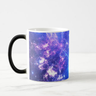 Iridescent Skies Magic Mug