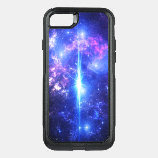 Iridescent Skies OtterBox Commuter iPhone 7 Case