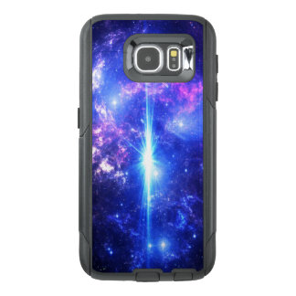 Iridescent Skies OtterBox Samsung Galaxy S6 Case