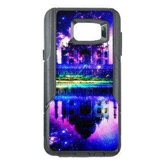 Iridescent Taj Mahal Dreams OtterBox Samsung Note 5 Case