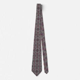 """Iridescent "" Tie"