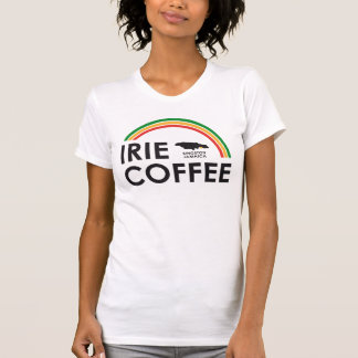 Irie Coffee T-Shirt