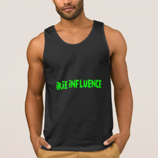 IRIE INFLUENCE MEN'S ADULT LARGE TANK