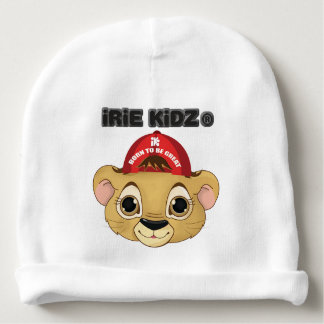 IRIE KIDZ®  'Leo the Lion Cub' Baby Beanie