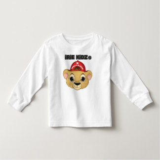 IRIE KIDZ®  'Leo the Lion Cub' Toddler T-shirt