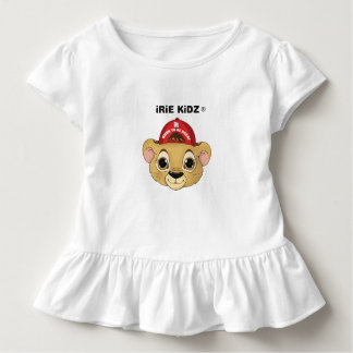IRIE KIDZ® 'Leo the Lion Cub' ToddlerT-Shirt Toddler T-shirt