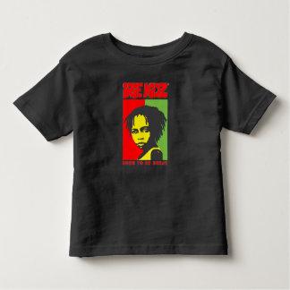 IRIE KIDZ® 'Rasta Child' Toddler  T-Shirt