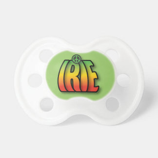 IRIE Peace Pacifier