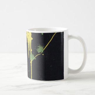 Irie Tears Coffee Mug