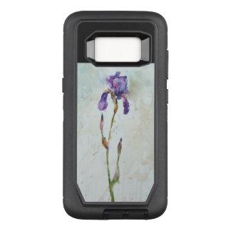 Iris case