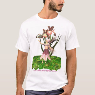 Iris Faerie T-Shirt