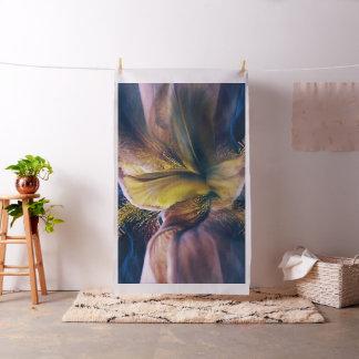 Iris Fantasy Fabric