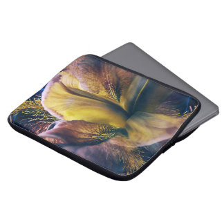 Iris Fantasy Laptop Sleeve