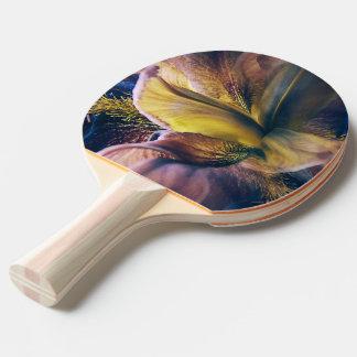 Iris Fantasy Ping Pong Paddle